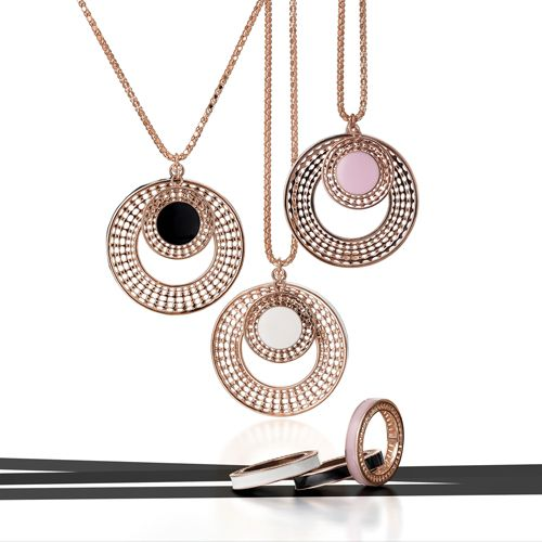 Oxette - Oxettissimo Necklaces & Rings - Available here http://www.oxette.gr/collection/oxettissimo/?srt=2     #oxette #OXETTEnecklace #OXETTEring #jewellery