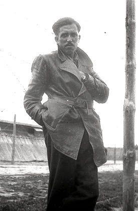 Campo de concentración de Bram 1939 3