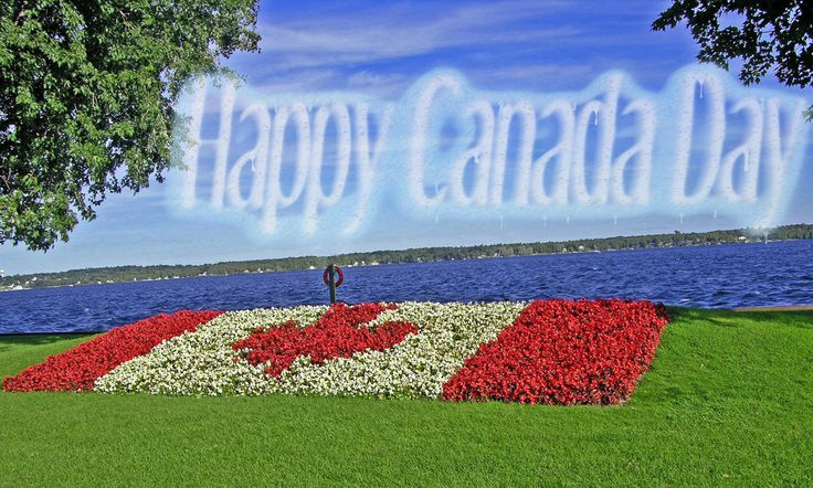 Oh Canada   Canada Day... On July 1st, Canadians celebrate the day the British North America Act created the Canadian federal government on July 1, 1867. This date was originally celebrated as Dominion Day up until the year 1982, when an Act of Parliament changed it to Canada Day.