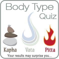 New to Ayurvedic Body Types?