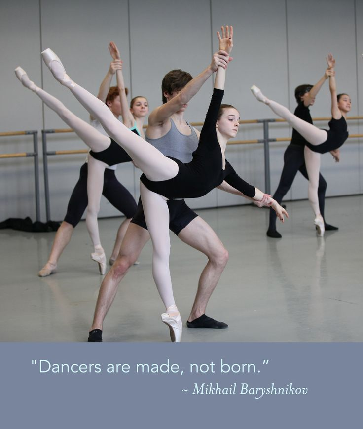 """Kirov Academy of Ballet. """"Dancers are made, not born.""""~ Mikhail Baryshnikov. Photo by Paolo Galli #dance #quote #inspiration"""