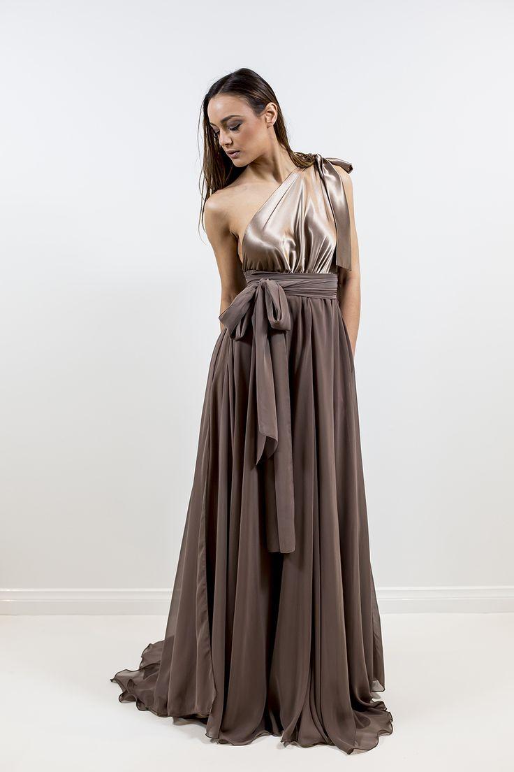 Leiela Jacinta Dress