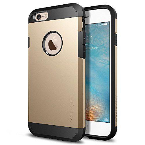 coque iphone 6 spigen noire