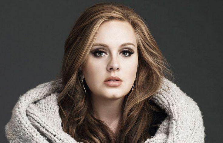 Adelanto de lo nuevo de Adele