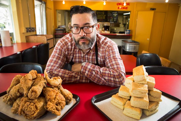 The Chicken Ranch's fried chicken passes the toughest test: Leftovers are still crunchy after spending a night in the fridge.