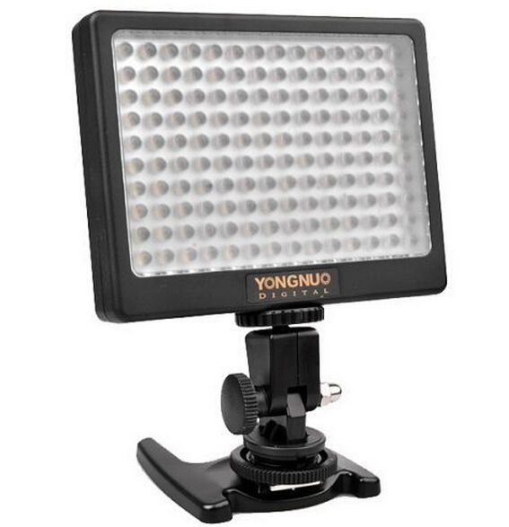 46.88$  Watch here - http://ali0vb.shopchina.info/go.php?t=32791493803 - Yongnuo YN-140 Pro140LED VideoCamera Camcorder Light Photographic Lamp LED Flash Light w Adjustable Color for Canon Nikon Camera 46.88$ #buymethat