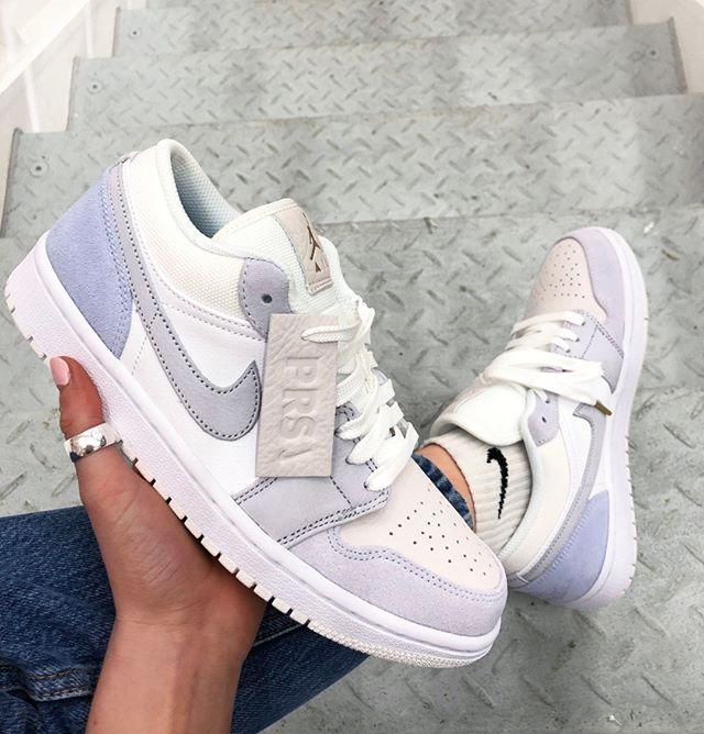 air jordan 1 low femme chaussures