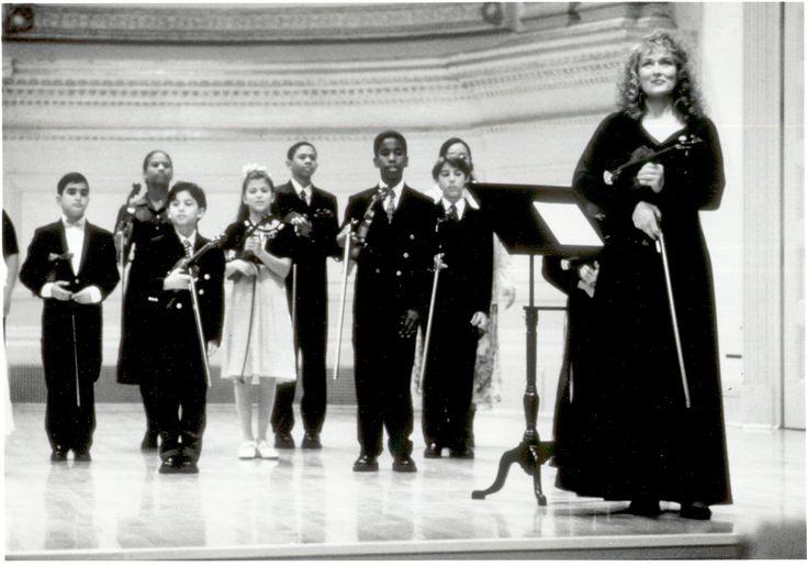 Music of the Heart (1999), Meryl Streep