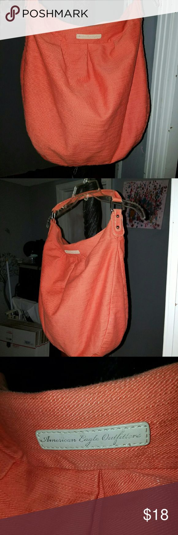 American Eagle tote New without tags American Eagle Outfitters soft cotton tote American Eagle Outfitters Bags