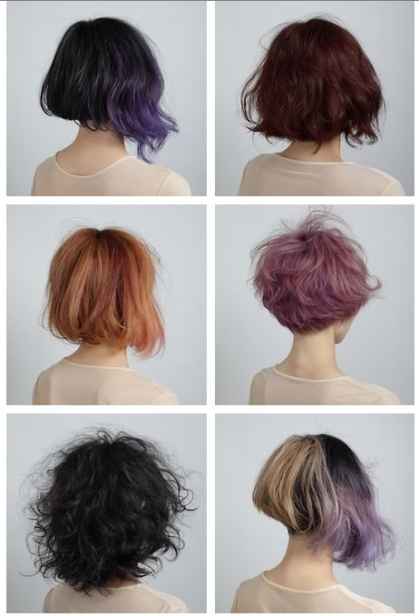 Gimme these hairs.