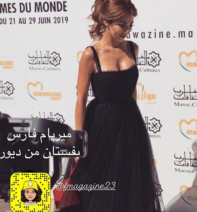 Pin By عبود الكتلوني On ميريام فارس Fashion Little Black Dress Black Dress