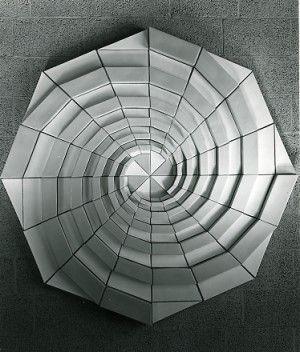 DYNAMISCHE COMPOSITIE:Een compositie die beweging uitstraalt met vormen in verschillende richtingen geplaatst