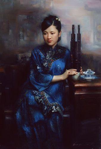 Kai Fine Art: 熊祖国(Xiong Zuguo)...