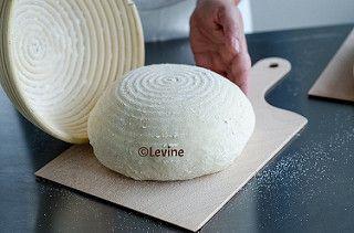 Uit de keuken van Levine: Workshops Brood bakken