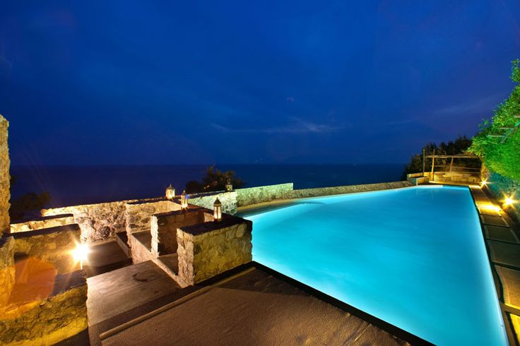 La Limonaia di Maiori - Amalfi Coast Italy Lots of Special Offers for renting this property in 2013!