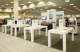 Bildergebnis für b&n nook retail