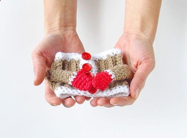 Crochet Hug Mug Coffee Cozy