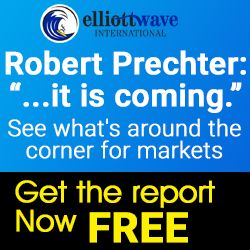 """Our friends at Elliott Wave International (EWI) regularly put out great free content on their site. If you've visited their site before, you may have seen """"Char"""