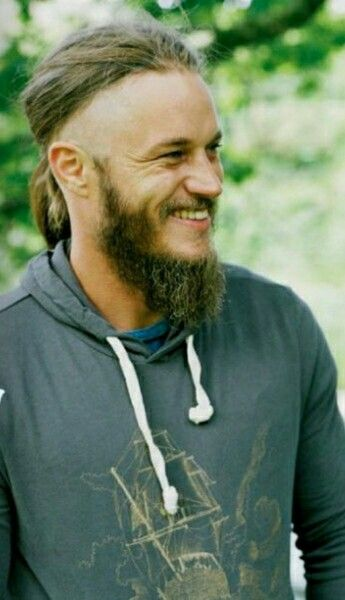 The Travis Fimmel CenterPiece Full Name: Regina Konig O Konig Newgrange Jennings Brusca Kattagat Nato