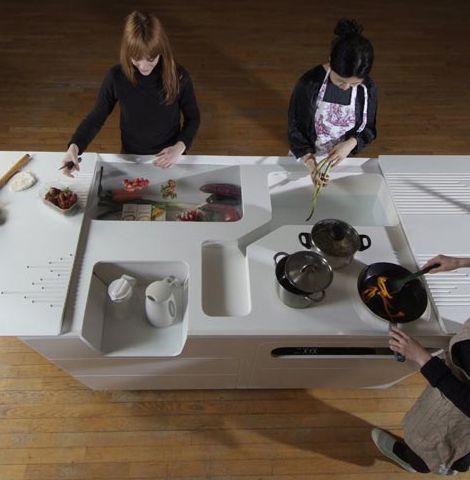 Oltre 1000 idee su Japanisches Küchendesign su Pinterest