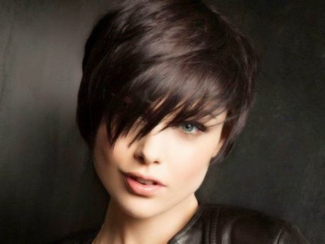 Modele coupe de cheveux court 2015   try a new look?   Pinterest ...