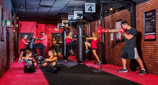 9round #kickboxing #gym to hit #Glendale #Milwaukee http://thefranchisemall.com/news/articles/30093-0.htm
