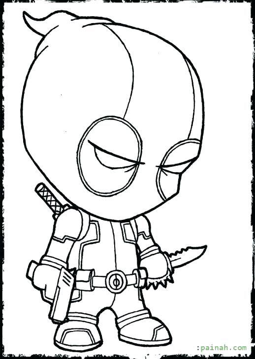 Kartinki Po Zaprosu Baby Groot Coloring Page Plans V 2018 G