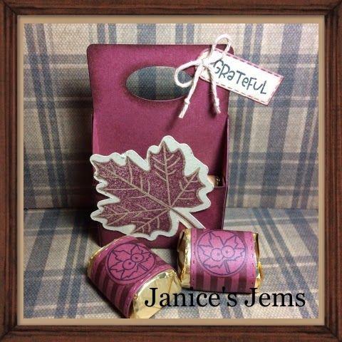 Janice's Jems: Grateful #Jadedblossom