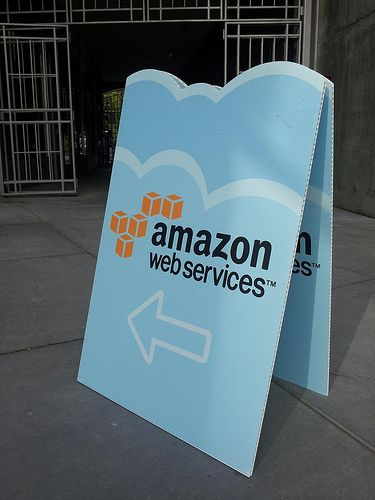NetApp Teams with Amazon Web Services for New Cloud Products