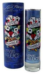 Ed Hardy Love and Luck / Christian Audigier – myperfumesusa