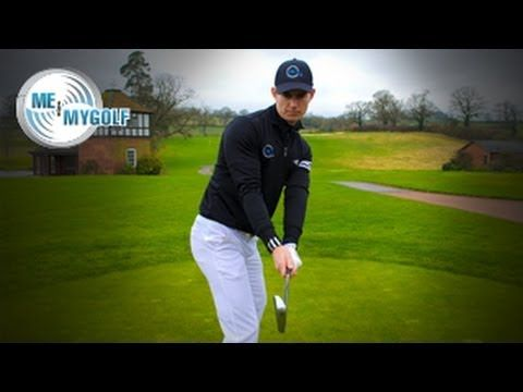 Club face too close and too open when takeaway, Notice at twist wrist. GOLF BACKSWING CLUB FACE FIX - YouTube