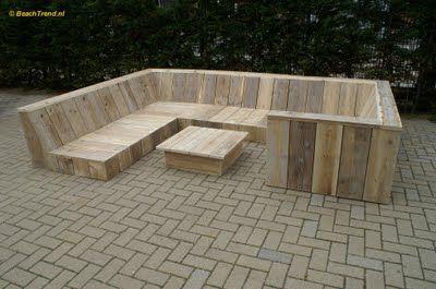 Lounge - www.beachtrend.nl