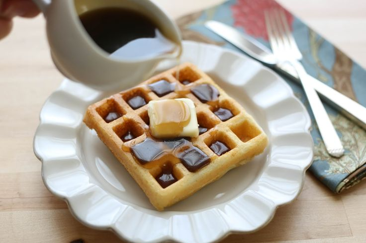 Brown Sugar Butter Syrup  2 cups brown sugar 1 cup water 1/2 cup butter Optional: 1/4 teaspoon vanilla or maple extract