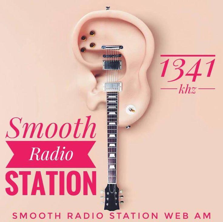 Smooth Radio am