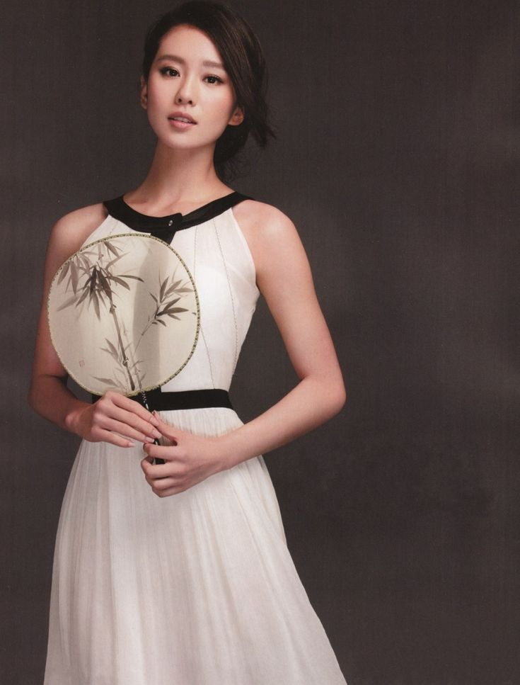 Cecilia Liu (Liu Shishi) For more visit: www.charmingdamsels.tk