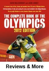 The complete book of the Olympics / David Wallechinsky and Jaime Loucky.