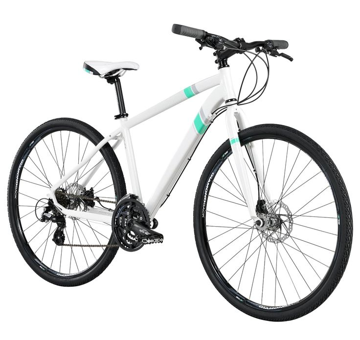 Diamondback Bicycles 2014 Calico Women's Dual
