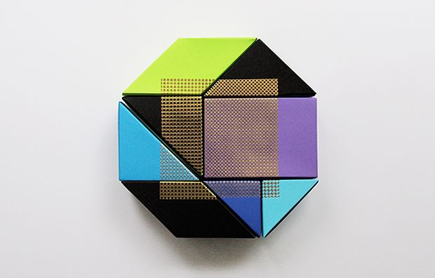 BLOW Explores Astrobrights Part 1 on Packaging of the World - Creative Package Design Gallery