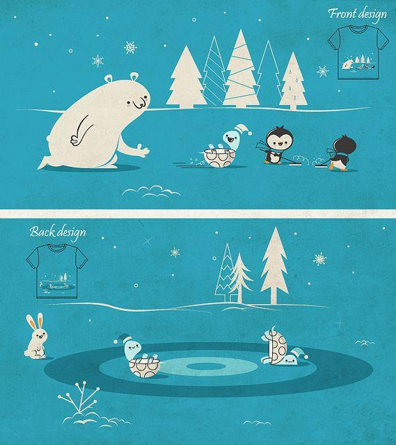 Cute Illustration