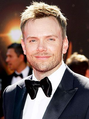 Joel McHale @gtl_clothing #getthelook http://gtl.clothing