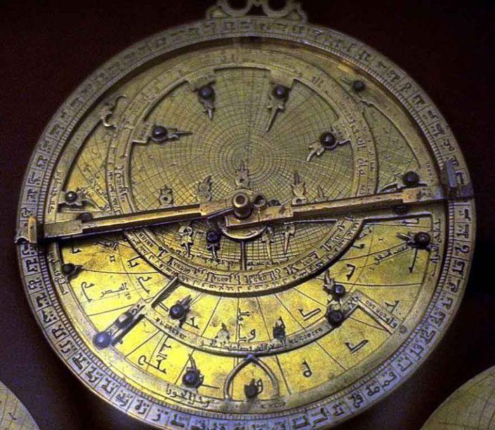 Resultado de imagen para astrolabe