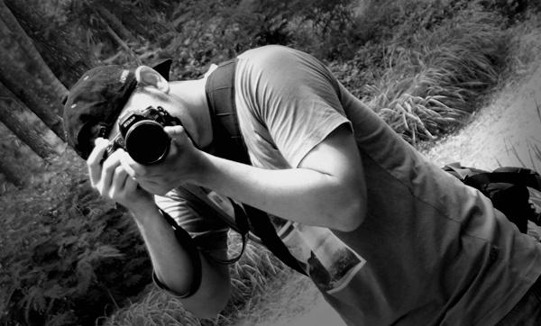 Tips Dasar Fotografi Bagi Pemula