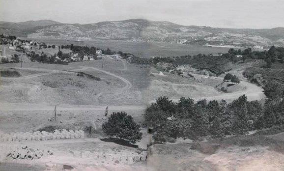 1950 lerde istinye istinye istanbul Turkey