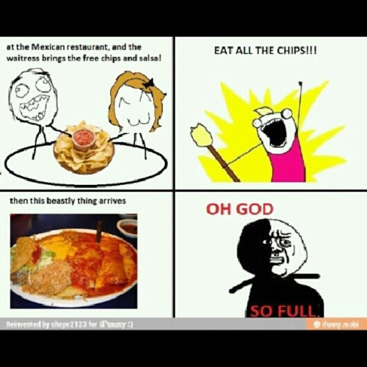 e1aabecc72e071112a0d94c9e27c19ef food humor mexicans eat all the food meme recipes food