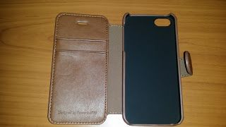 Karol Reviews Productos: TANNC Funda iPhone 5 Funda iPhone 5S Funda iPhone ...