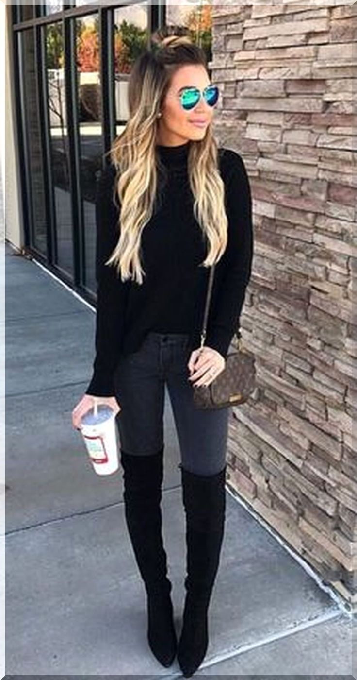 40 Cute Outfit Ideas For Women To Complete Your Style In This Winter In 2021 Pretty Winter Outfits Winter Fashion Outfits Winter Outfits 2019 [ 1400 x 736 Pixel ]