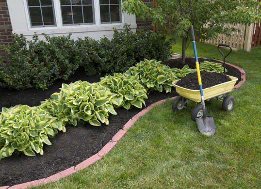 Deep Mulch Gardening , 233 Best Gardening Images On Pinterest