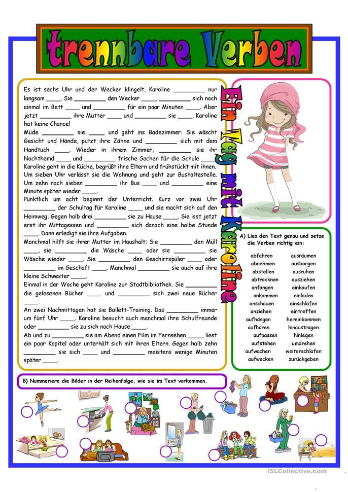 9 best haben sein images on Pinterest | German grammar, Languages ...