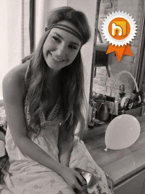 Hostess in store: vi presentiamo Beatrice http://blog.hostess-promoter.com/it/hostess-in-store-2/