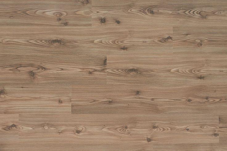 Canadian Pine Laminated Flooring | CTM